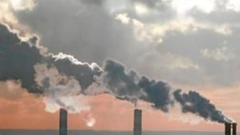 Investors gamble by ignoring climate constraints