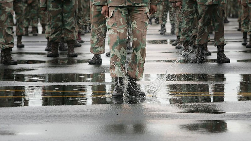 SANDF colonel accused of swindling colleagues in UN business scam - Mail and Guardian