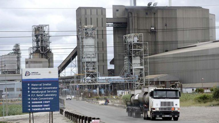 Amplats's planned job cuts raises Cosatu's ire