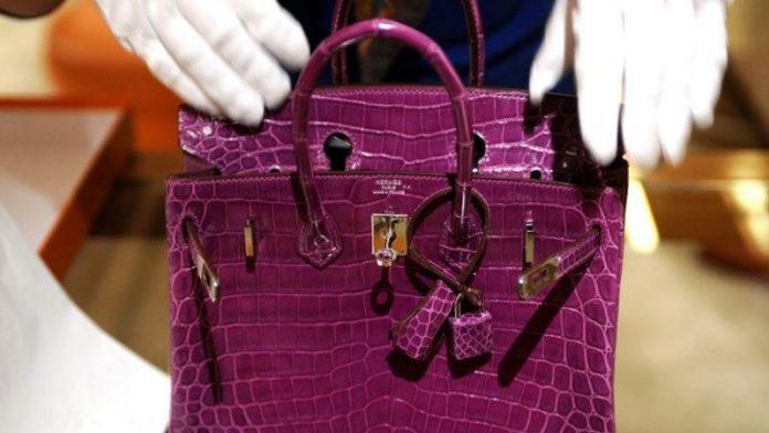 Birkin Bag Is So Expensive