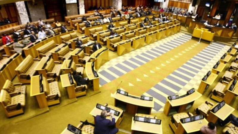National Assembly: 13 steps to the first sitting of ...