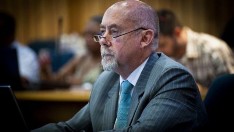 Wouter Basson subordinated the role of doctor for that of 'soldier'