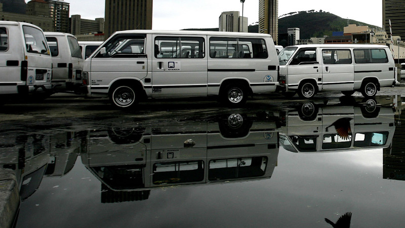 Fikile has a daring plan for taxis - Mail and Guardian
