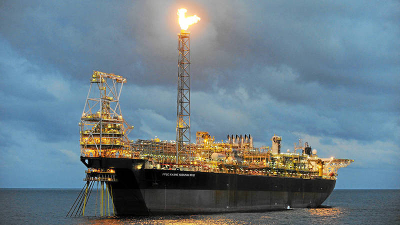 Image result for Ghana Petroleum Funds report