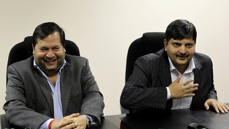 Gupta family to sell shares in SA companies including Sahara Computers -  The Mail & Guardian