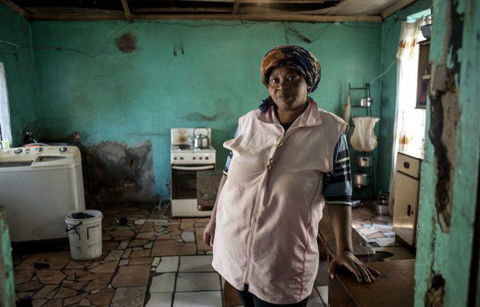 Life in Eldos: Bernadette Chamanil