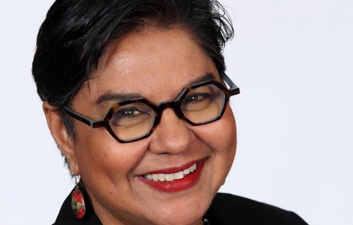 Anisha Archary