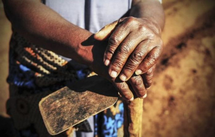 The ANC plans to use the Constitution in its current form to test land expropriation without compensation.
