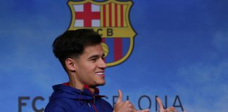 It took the third largest amount ever paid for a footballer to prise Philippe Coutinho away from Liverpool.