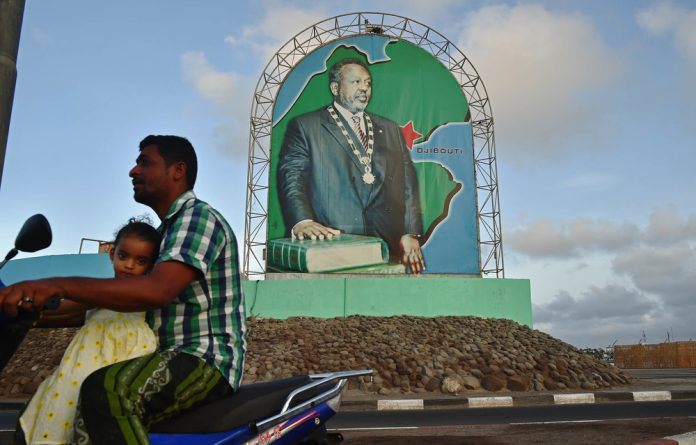 Djibouti President Ismaïl Guelleh aims to stand for a fourth term. The strategic position of his country makes him immune to international criticism.