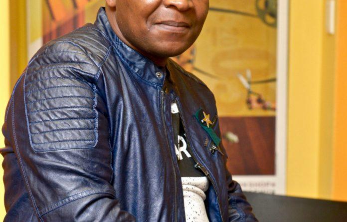 Focusing on indigenous languages: David wa Maahlamela