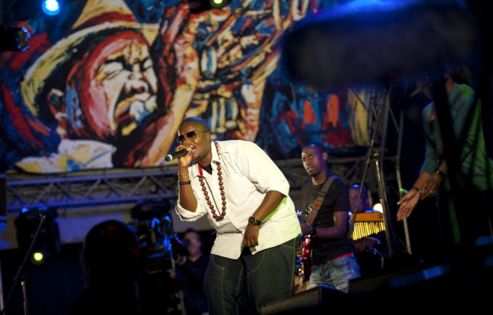 HHP's approach to motswako propelled him to the top of the movement.
