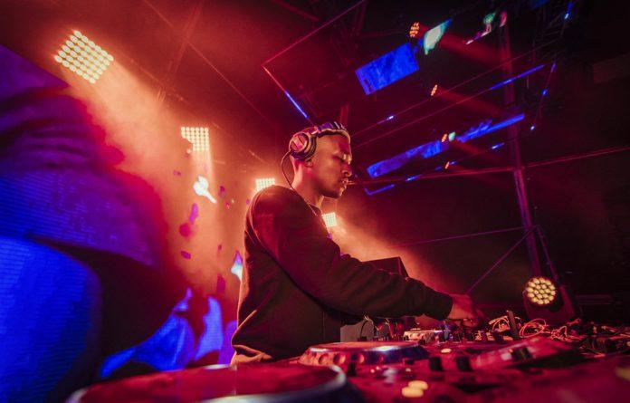 Festival highlights: DJ Lag