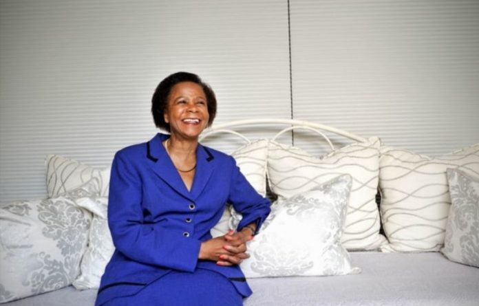 The ANC seem unfazed by the possibility of meeting Mamphela Ramphele at the ballot box.