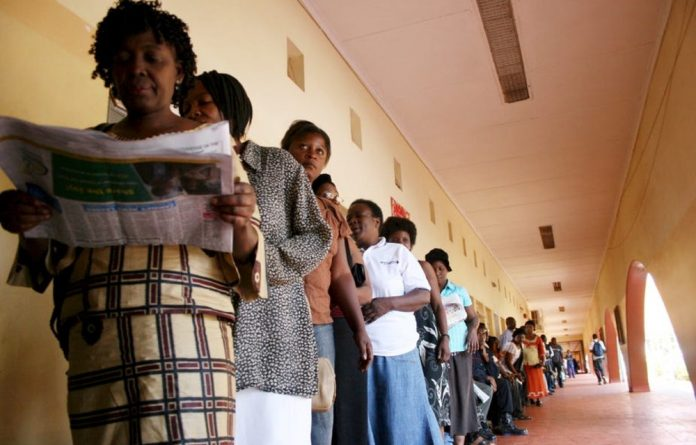 African countries holding elections increases the quality of civil liberties.
