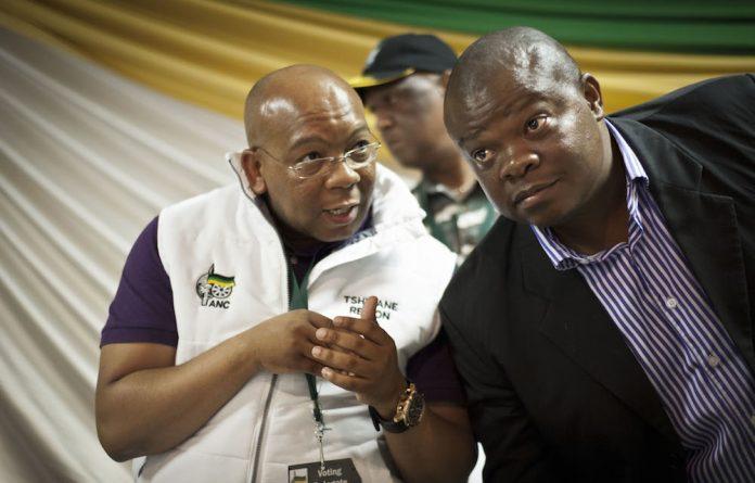 'Propaganda': Controversial ANC councillor George Matjila