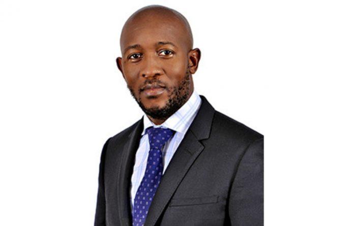 Director general Dondo Mogajane