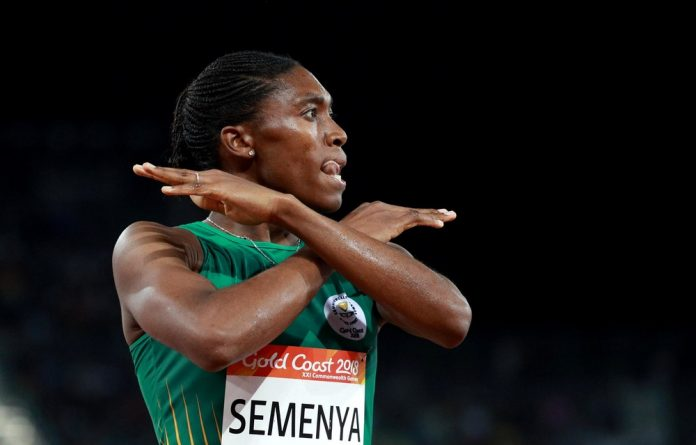 Various local and international sporting figures and organisations have leapt to the defence of Semenya.