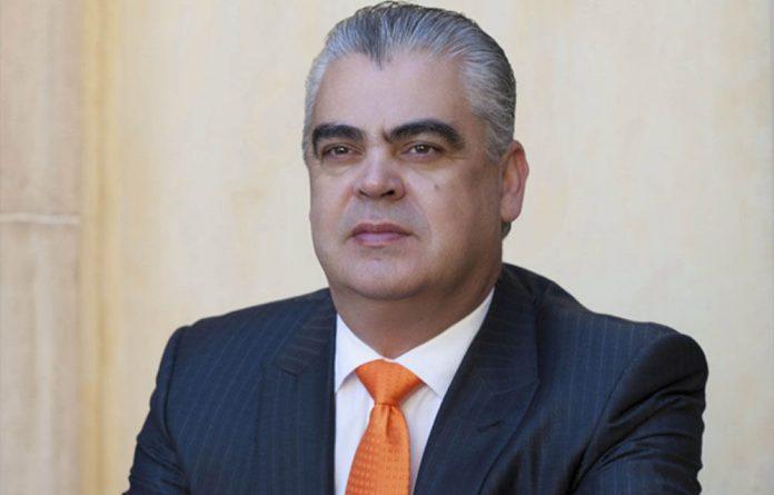 Cell C acting chief executive José dos Santos.