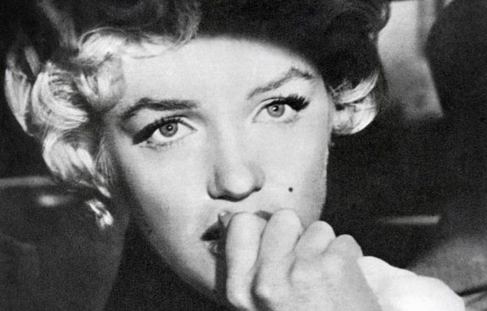 Marilyn Monroe was said to have synaesthesia