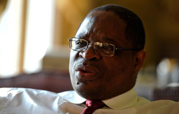 Zondo would not speculate on how quickly Zuma may move