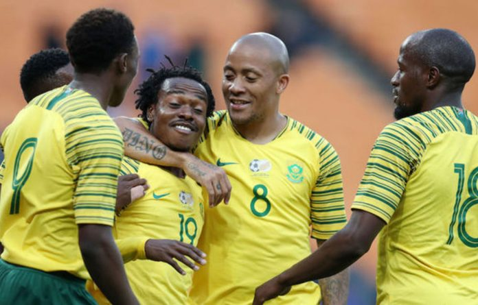 Stuart Baxter has warned his Bafana Bafana team against complacency in the Seychelles in their rematch tomorrow