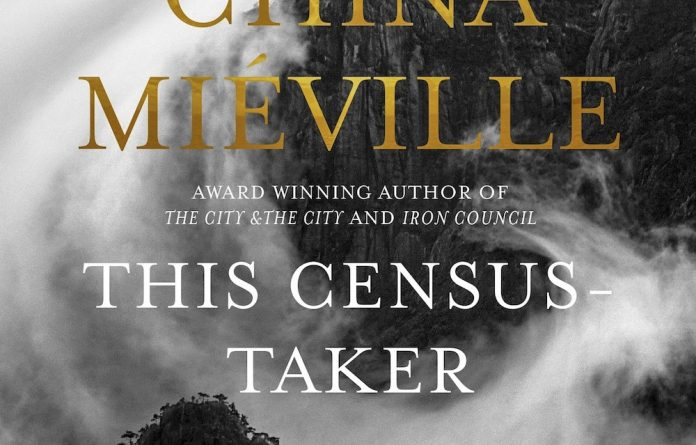 China Mievelle: a 140-page novela is that of a deep pit concealed in a dark cave