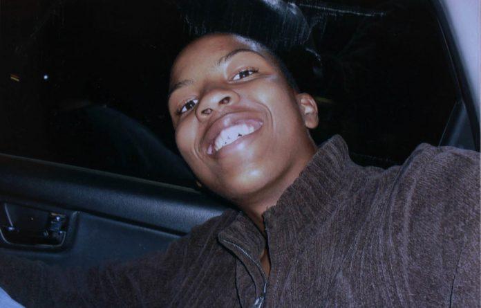 Catch hip-hop artist iFani