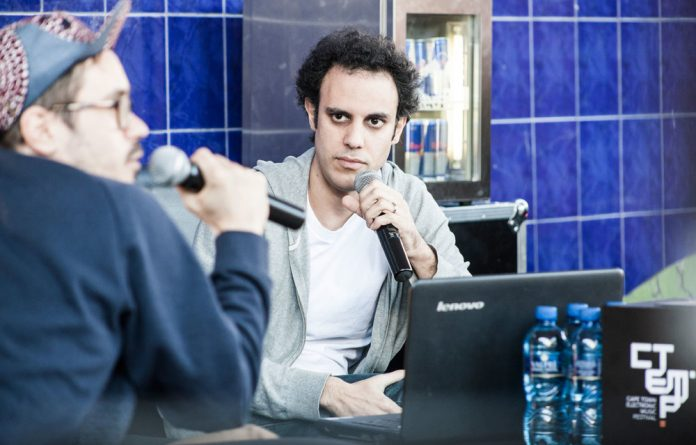 In the space of 70 seconds Four Tet showed what the magic of music could do if the sound