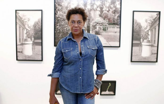 Carrie Mae Weems: 'The specific challenges facing South African youth now