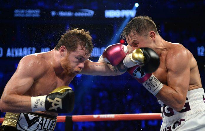 Victory was sweet for Alvarez