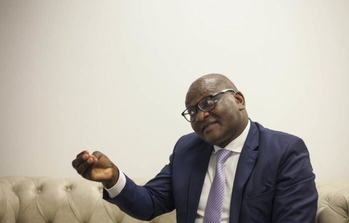 Gauteng Premier David Makhura wants to put an end to big-bank monopoly by establishing a bank owned by the province