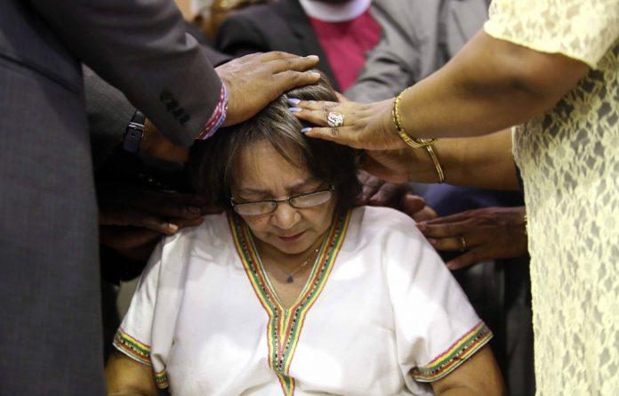 The City of Cape Town's ANC caucus has described De Lille as the DA's