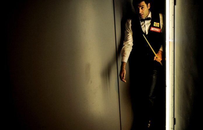 Ronnie O'Sullivan - the troubled savant of snooker - was one of sport's brilliant characters.