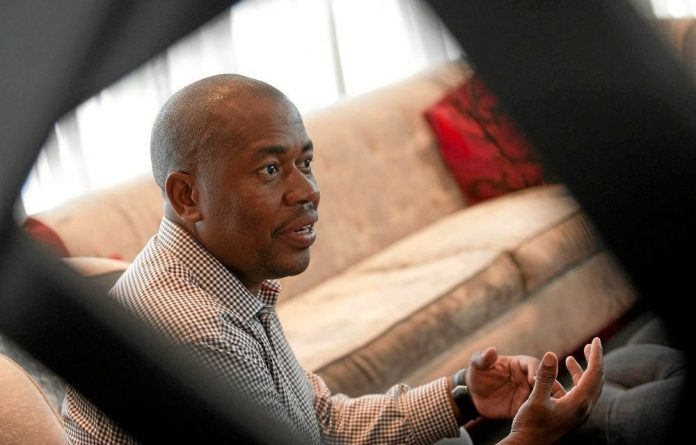 Youth League leader Mzwandile Masina says indemnity will help leaders leave office when their terms are up.
