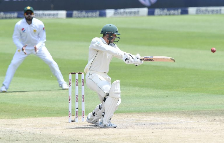 Proteas complete 3-0 Test series sweep of Pakistan