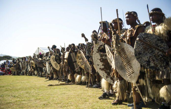 KwaZulu-Natal uses money from other budgets to pay 2000 izinduna.