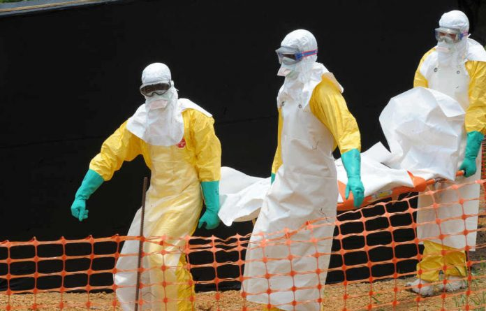 The death toll of suspected cases of Ebola has risen to 83 in Guinea.