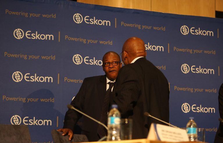 Parly probe into Eskom to put spotlight on Molefe, maladministration