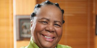 Minister of Science and Technology Naledi Pandor says she supports South Africa's transition to renewable energy.