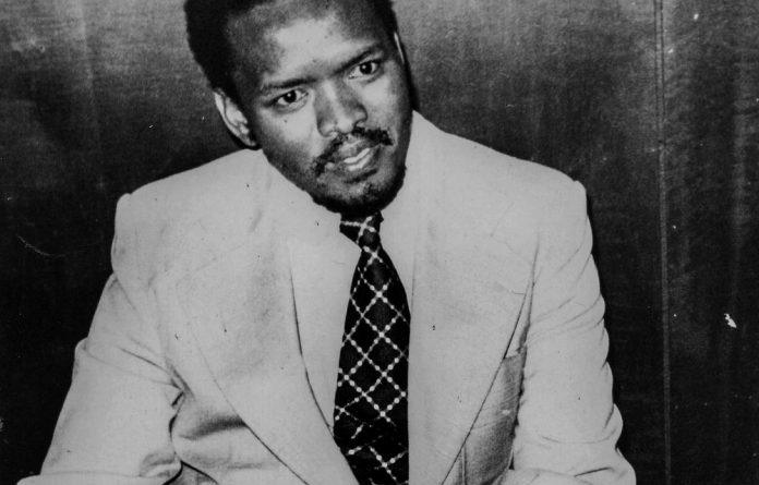 The philosophy of Black Consciousness therefore expresses group pride and the determination of the blacks to rise and attain the envisaged self.