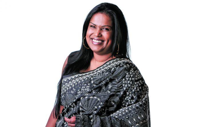 Prishani Satyapal