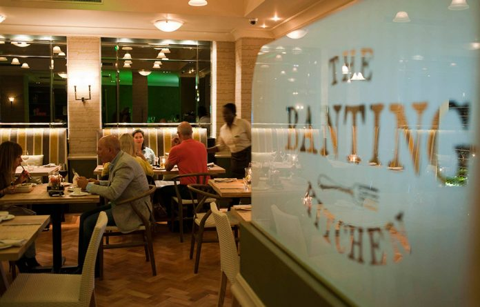 The Banting Kitchen in Green Point.