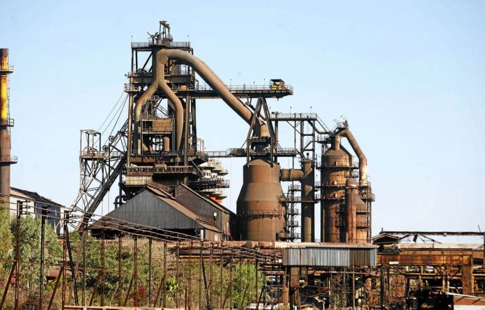 The rivalry between China and India manifested during the bid for New Zimbabwe steel.