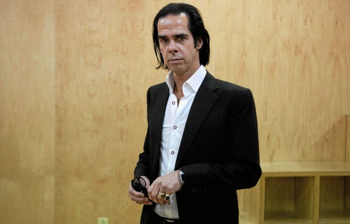 Nick Cave believes that retirement is the 'greatest feat of artistic integrity' but he hasn't arrived at the finishing line.