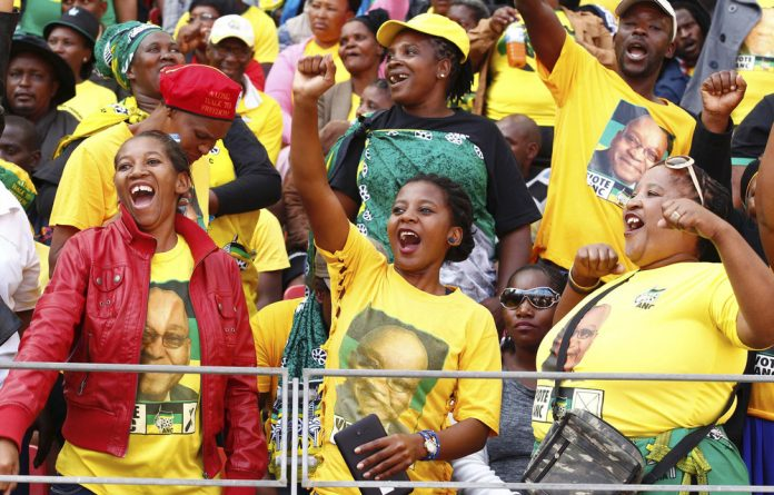The KwaZulu-Natal ANC took steps at its conference in 2012 to curb the influence of the powerful eThekwini region.