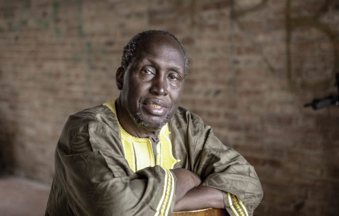 Ngugi wa Thiong'o focuses on a five-year period of upheaval in Africa in his memoir Birth of a Dream Weaver.