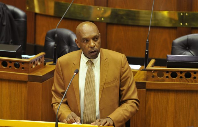 The ANC has welcomed Smith's decision to subject himself to an investigation by Parliament's ethics committee.
