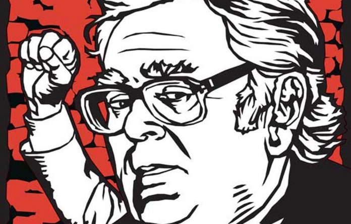 Many of Joe Slovo's writings were very contentious