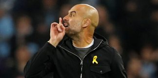 City dropped just two points in their first 22 league matches this season